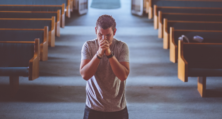 How to Pray for the Coronavirus (COVID-19)
