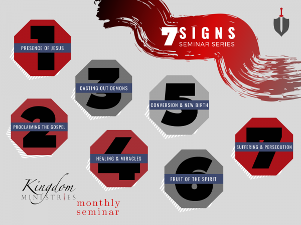 7 Signs poster h